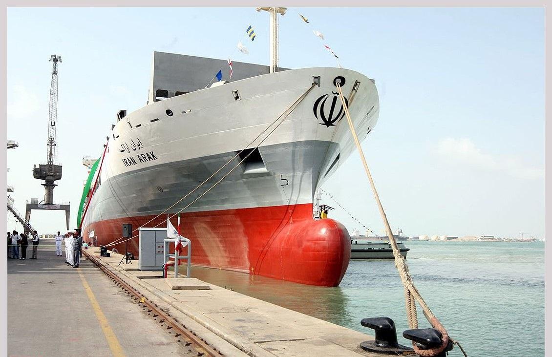 قرارداد خرید ۱۰ فروند کشتی با کره جنوبی امضا شد