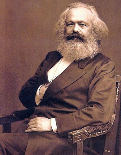 تحلیل جرم از دیدگاه مارکس