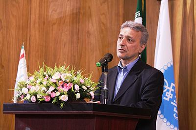 «نیلی» عضو کمیته اجرایی اتحادیه بینالمللی دانشگاههای جهان شد
