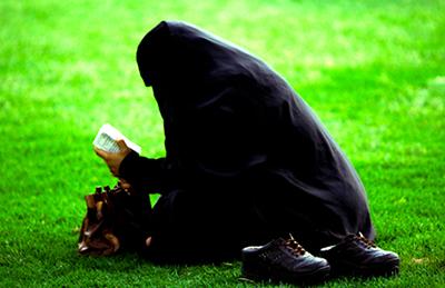 حجاب و الزامات حکومتی