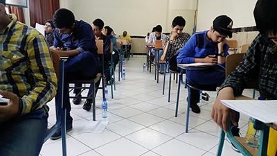 آییننامه آموزشی دوره دوم متوسطه