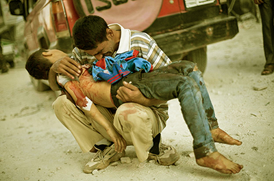 دیدهبان حقوقبشر:  آمریکا شریک جنایات عربستان در یمن است