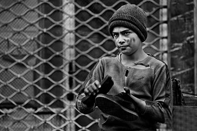 کودکان کار و خیابان و مقوله پر چالش «حضانت»