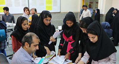 فهرست رشتههای دانشگاه آزاد دارای مجوز یکبار پذیرش اعلام شد