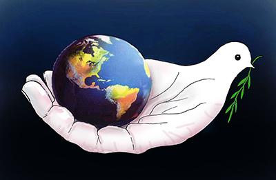 چیستی حقوق بین الملل بشر دوستانه
