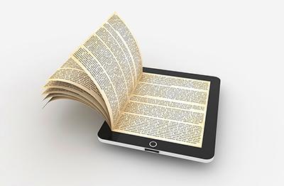 کتابهای الکترونیکی«سمت» با نصف قیمت ارائه میشوند