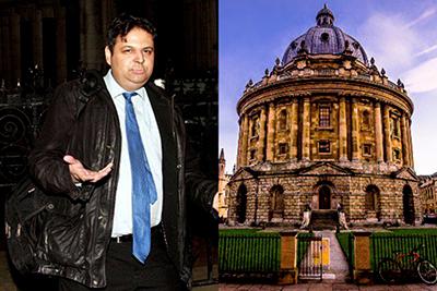 طلب غرامت ۱ میلیون پوندی شاکی بیکار از دانشگاه آکسفورد