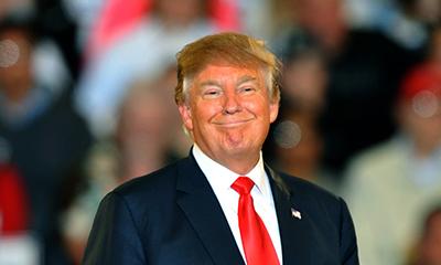 اگر ترامپ را دوست ندارید ، از آمریکا بروید