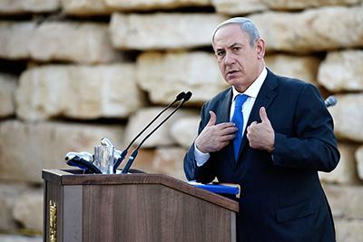 دادستانی اسراییل دستور تحقیقات از نتانیاهو را صادر کرد