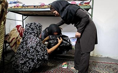 آمارهای بهزیستی از زنان ویژه، خانههایامن، دختران فراری و مراکز حمایتی از آنها