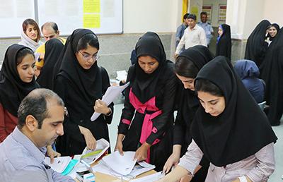 شرایط نقل و انتقال و مهمانی دانشجویان دانشگاه آزاد اعلام شد