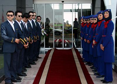 مسؤولیت شرکتهای هواپیمایی