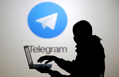کدام رفتار در تلگرام جرم محسوب میشود ؟