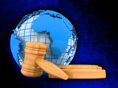 مجازات موادمخدر در کشورهای دیگر دنیا