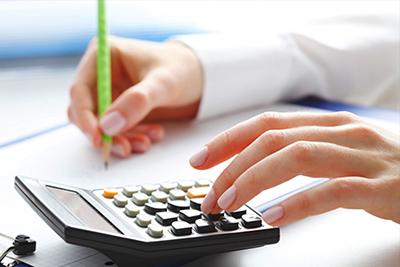 نحوه محاسبه خسارت تأخیر تأدیه در اسناد مالی