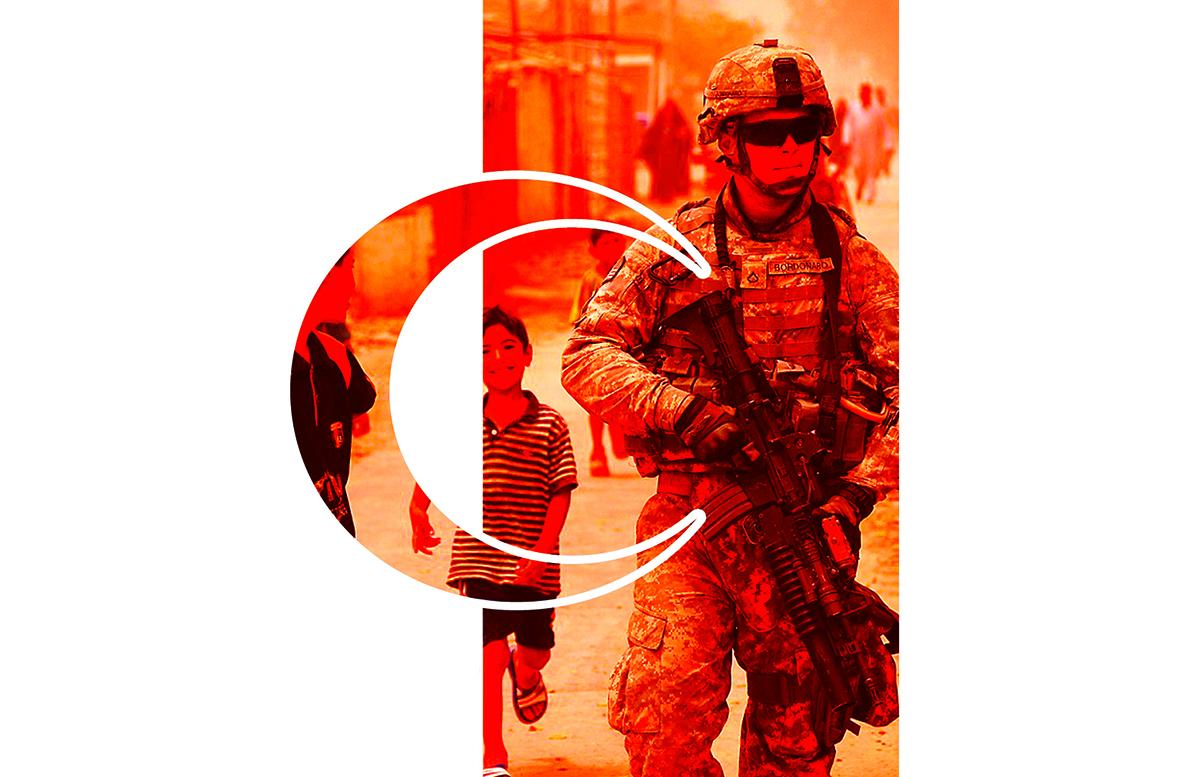 نیروهای نظامی باید در جنگ برای احترام به قوانین بشردوستانه آموزش ببینند