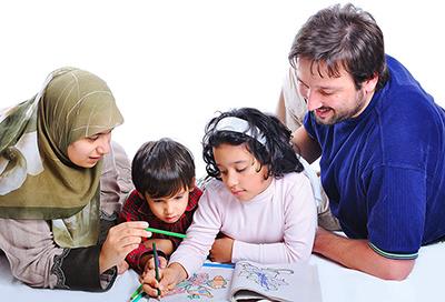 بررسی فقهی چالشهای حقوق بشری ناظر بر حقوق خانواده