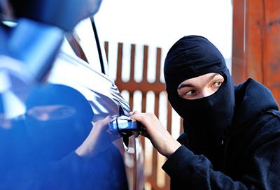مجازات سرقت وسایل نقلیه در قانون