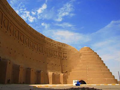 خلأ قانونی برای حفاظت از آثار باستانی وجود ندارد