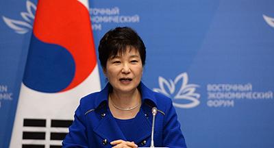 رئیسجمهور کرهجنوبی اعلام کرد حاضر است از سمت خود کنارهگیری کند