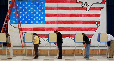 موافقت با بازشماری آرای انتخابات ریاستجمهوری آمریکا در ایالت