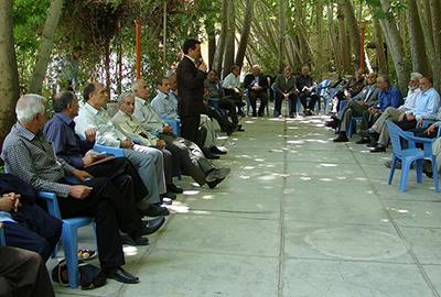 طرح استفساریه قانون ممنوعیت بهکارگیری بازنشستگان به کمیسیون اجتماعی ارجاع شد