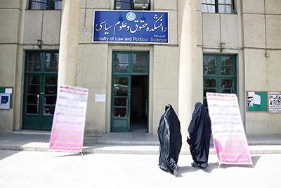 مقاومسازی دانشکده حقوق، یک پروژه ملی است