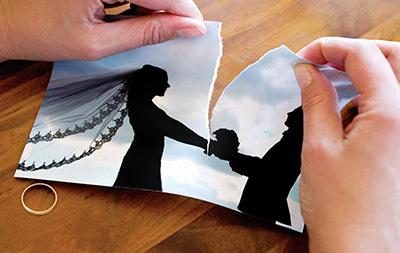 طلاق قانونی تنها با سه کلمه!