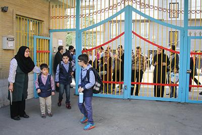 الزامات حقوق تربیتی درفقه امامیه با تأکید بر تحول بنیادین درآموزش وپرورش