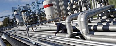 بررسی اعتبار شرط دریافت یا پرداخت در قراردادهای بینالمللی خرید و فروش گاز طبیعی