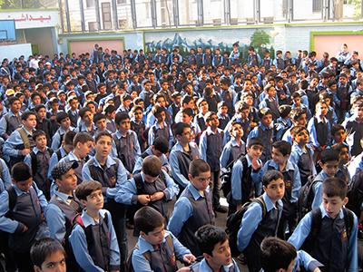 گزارشی از وضعیت لایحه تأسیس و اداره مدارس و مراکز آموزشی و پرورشی غیردولتی